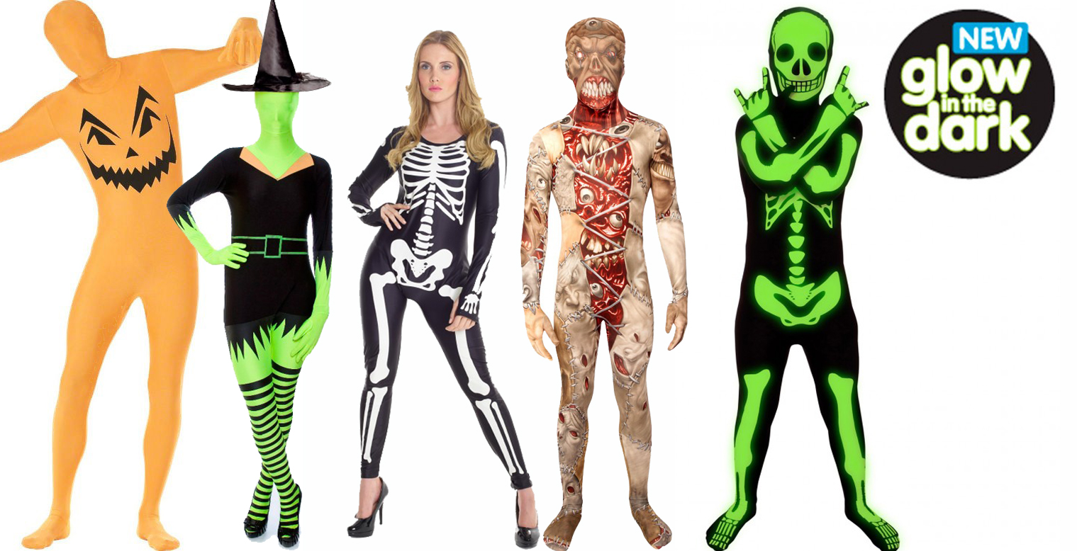 2-morphsuits